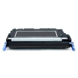 Tonery Náplně CRG-711 Bk kompatibilná kazeta s čipom