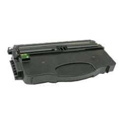 Tonery Náplně Toner Lexmark E120 kompatibilná kazeta (Čierna)