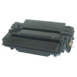 Tonery Náplně HP Q6511X, kompatibilný s čipom kazeta (Čierna)