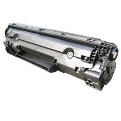Tonery Náplně Canon CRG-713, kompatibilná kazeta (Čierna)