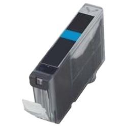 Tonery Náplně Cartridge Canon CLI-521C kompatibilná kazeta s čipom (Azúrová)