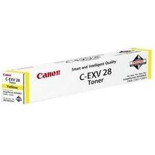 Toner Canon C-EXV28, 2801B002 - originálný (Žltý)
