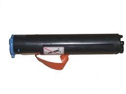 Tonery Náplně Toner Canon C-EXV18, kompatibilná kazeta s čipom (Čierny)