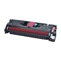 Tonery Náplně HP C9703A kompatibilný s čipom kazeta