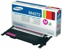 Samsung Toner Samsung CLP-320, CLP-325, CLX-3185, magenta, CLT-M4072S / ELS, 1000s, O - originál