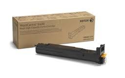 Xerox (Tektronix) Toner Xerox WorkCentre 6400, Black, 106R1316, 12000s, O - originál