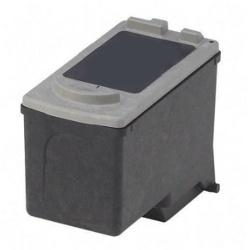 Tonery Náplně Cartridge Canon PG-40 kompatibilná kazeta s čipom (Čierna)