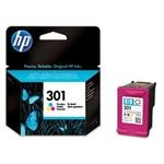 Cartridge HP 301, HP CH562E (Farebná) | Tonery a náplne% - originál