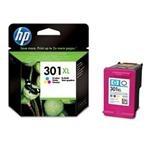 Cartridge HP 301XL, HP CH564E (Farebná) | Tonery a náplne% - originál