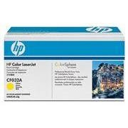 HP Tonerová cartridge HP Color LaserJet CM4540, CM4540f, CM4540fskm, yellow, CF032A% - originál