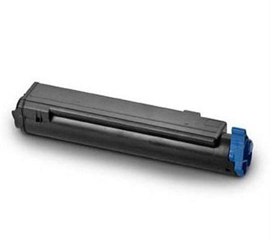 Tonery Náplně Tonery Náplně Oki 43979102, Oki B410, Oki B430 kompatibilný s čipom (Čierny).cz
