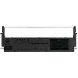 Páska do tlačiarne Epson LQ 50, čierna, C13S015624 (Čierna).cz