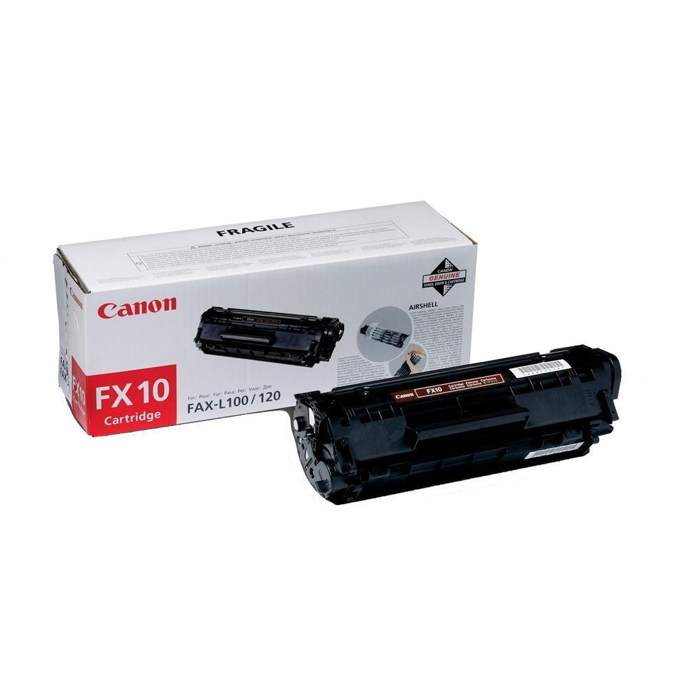 Toner Canon FX-10, 0263B002 - originálný (Čierny)