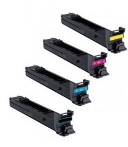 Tonery Náplně Minolta A0DK252 kompatibilná kazeta