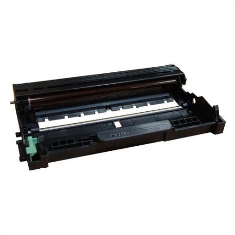 Tonery Náplně Brother DR-2200, DR2200, kompatibilná kazeta s čipom (zobrazovacia jednotka, valec)