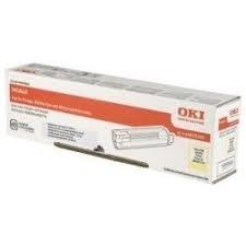 Toner OKI MC861, Oki 44059253 (Žltý).cz - originál