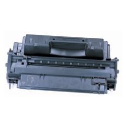 Tonery Náplně CRG-715H kompatibilná kazeta s čipom (Čierna)