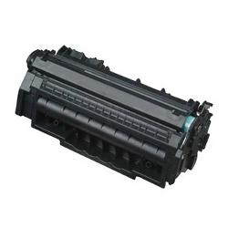 Tonery Náplně CRG-715 kompatibilná kazeta (Čierna)