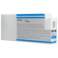 Epson Atramentová cartridge Epson Stylus Pro 7900/9900, C13T596200, cyan, 350ml, O - originál
