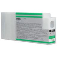 Epson Atramentová cartridge Epson Stylus Pro 7900/9900, C13T596B00, green, 350ml, O - originál