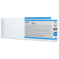 Epson Atramentová cartridge Epson Stylus Pro 7900/9900, C13T636200, cyan, 700ml, O - originál