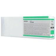 Epson Atramentová cartridge Epson Stylus Pro 7900/9900, C13T636B00, green, 700ml, O - originál