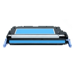 Tonery Náplně HP Q7581A kompatibilný s čipom kazeta