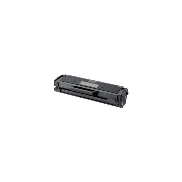 Tonery Náplně Toner Samsung MLT-D101S, Samsung SCX 3400 kompatibilný s čipom (Čierny)