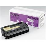 Toner Brother TN-6600 - originálny (Čierny)