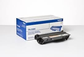 Toner Brother TN-3380 - originálny (Čierny)