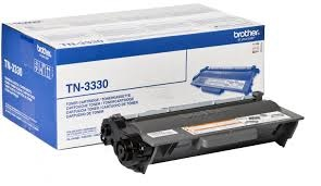 Toner Brother TN-3330 - originálny (Čierny)