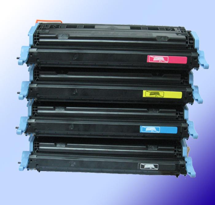 Tonery Náplně HP 644, HP Q6460A kompatibilný s čipom kazeta