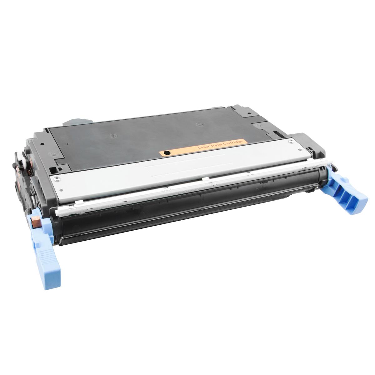 Tonery Náplně HP 643A, HP Q5950A kompatibilný s čipom kazeta