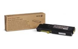 Toner Xerox 106R02251 - originálny (Žltý)