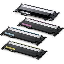Tonery Náplně Toner Samsung CLT C406s kompatibilná kazeta (Azúrová) - Tonery a Náplne