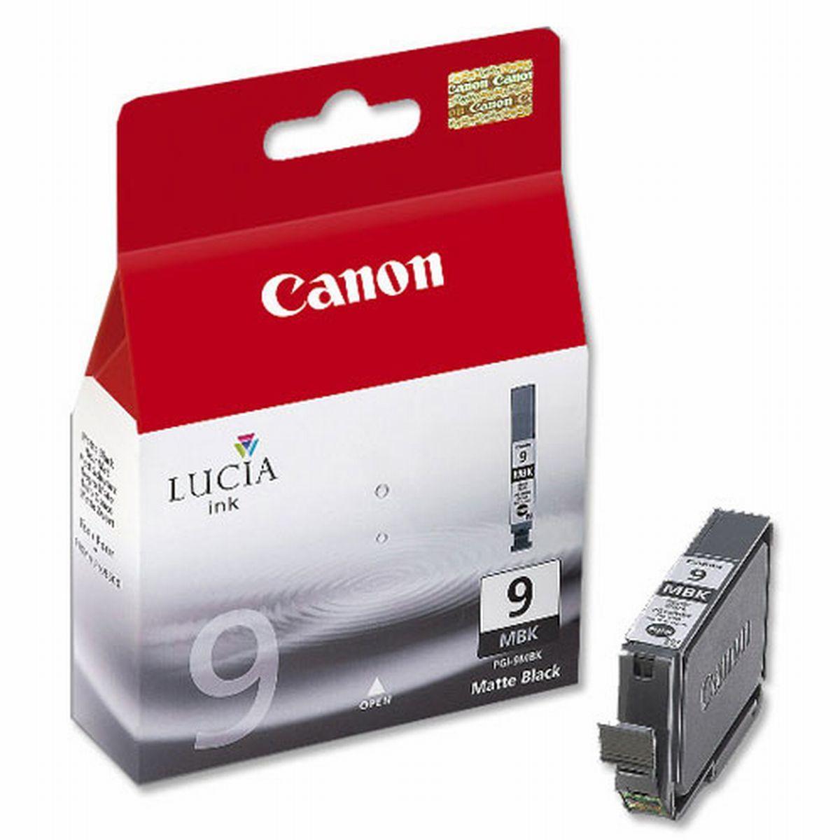 Cartridge Canon PGI-9GY, 1042B001 (Šedá) - originálný