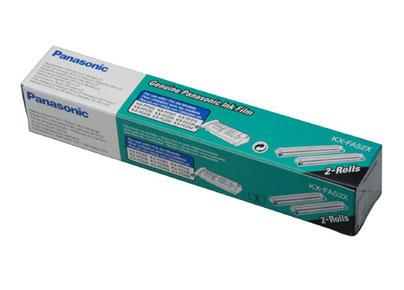 Fólia do faxu Panasonic KX-FA52E (2 ks)