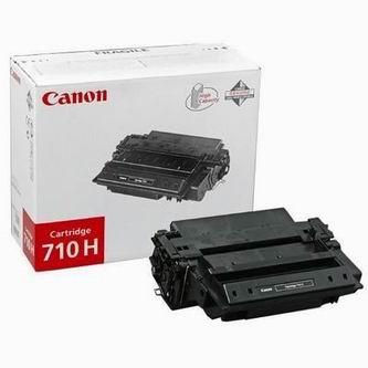 Toner Canon CRG-710H (Čierny) - originálný
