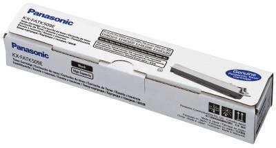 Toner Panasonic KX-FATK509X - originálny (Čierny)